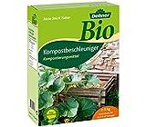 Bio-Kompostbeschleuniger