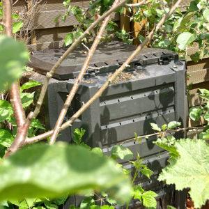 Kompost richtig befuellen