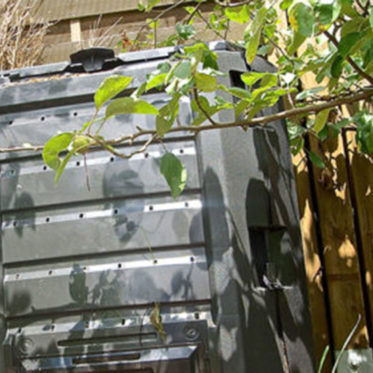 Richtig kompostieren - Anleitung