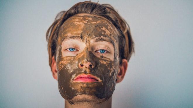 Gesichtsmaske selbst herstellen